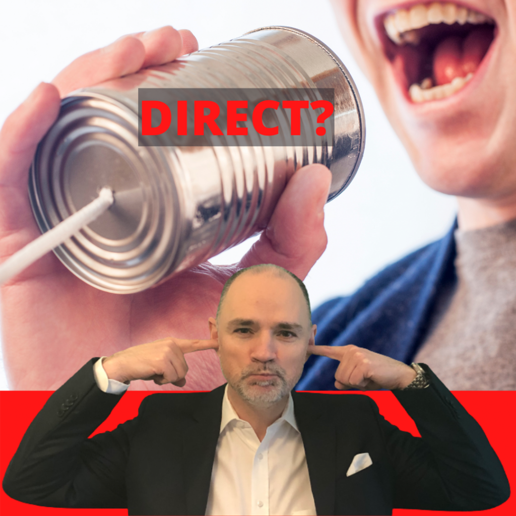 How to generate leads in sales How to use direct contact for increasing lead generation