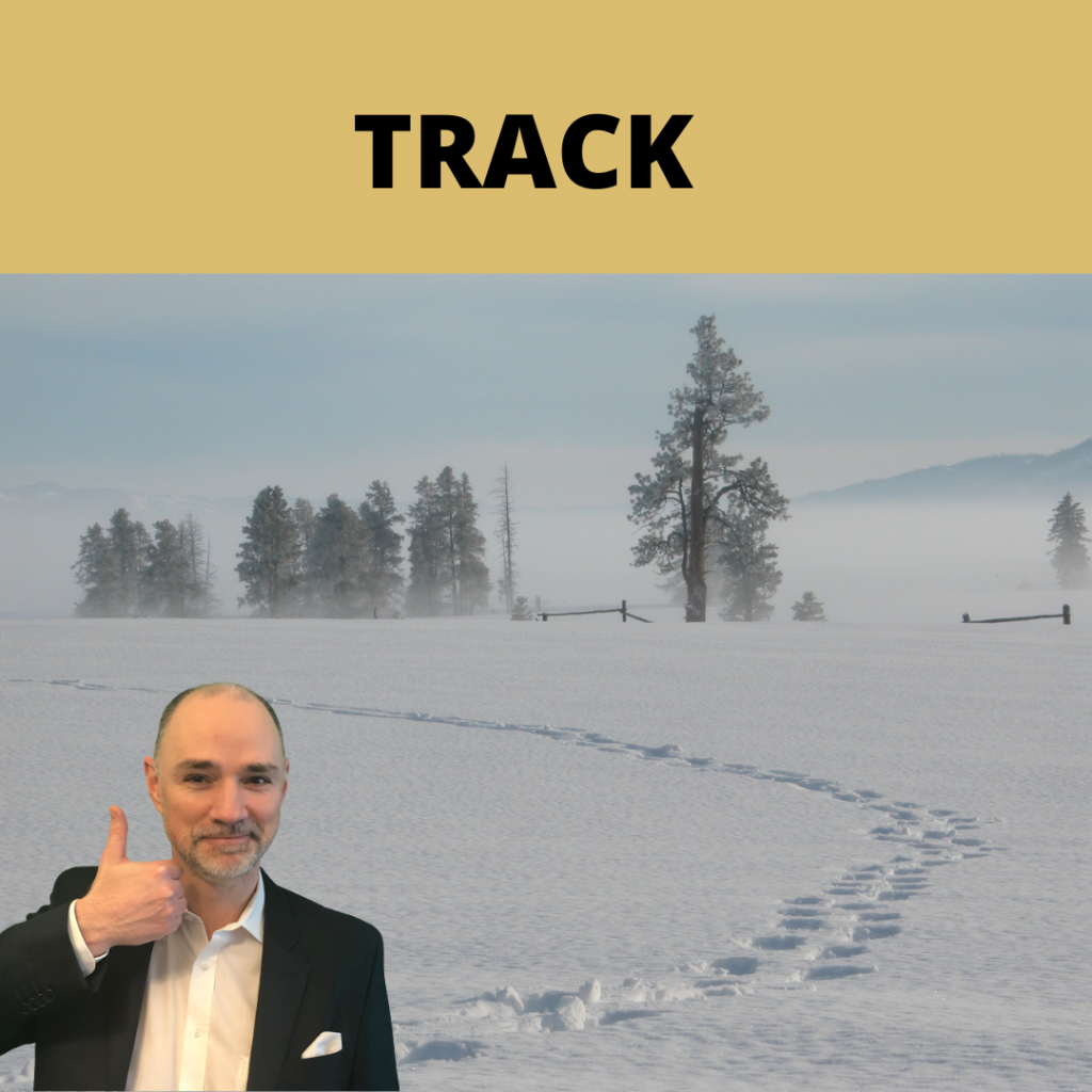 paid advertising marketing strategy. Part 4: Track your customer's journey